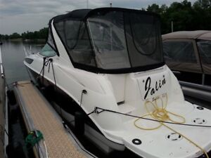 2011 Bayliner 285 SB CRUISER