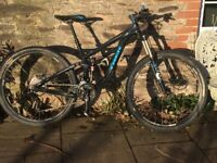 Trek Remedy 8 29er MTB Mountain Bike