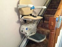 MINIVATOR SIMPLICITY 950 STAIRLIFT