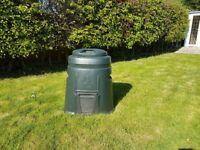 Sankey Compost Bin