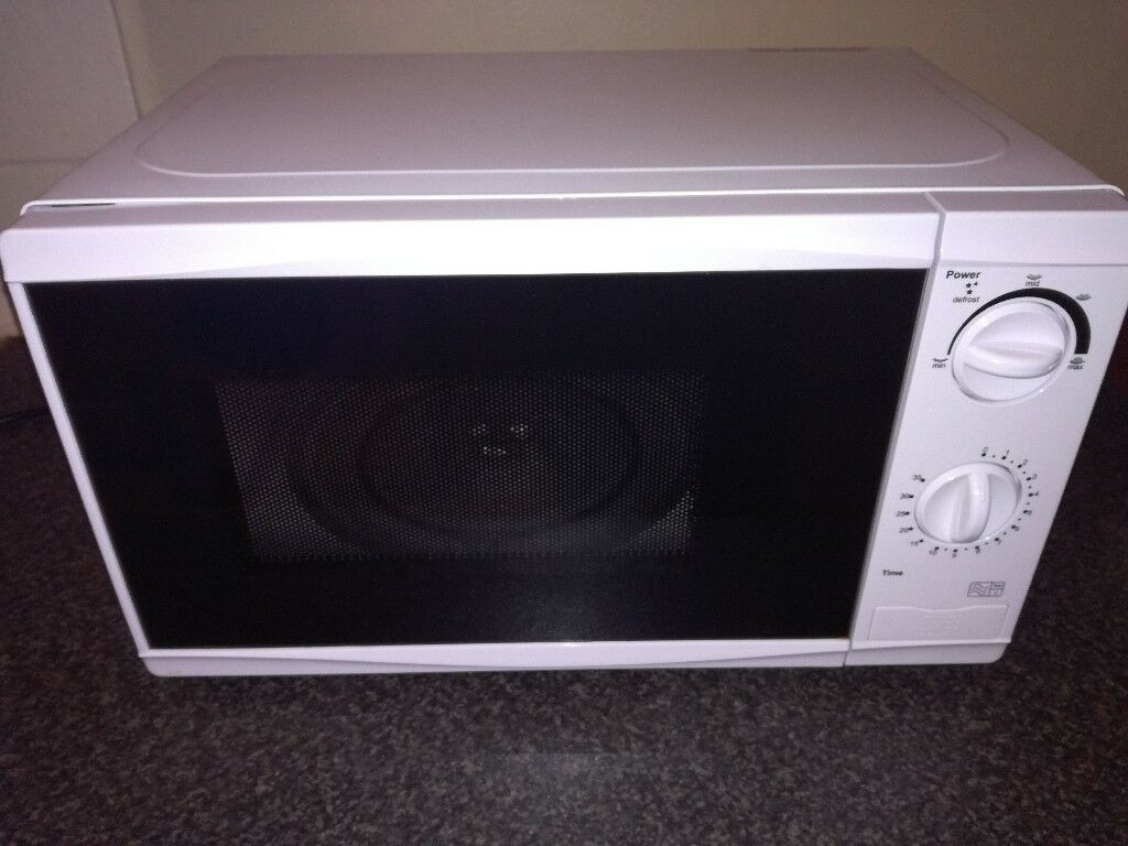 Microwave Like New In County Antrim Gumtree