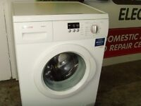 Bosch 6kg 1300 Spin.Digital Display.6 Month Warranty.Delivery and Install Available.
