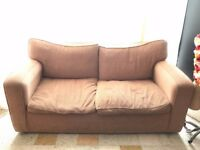 URGENT! Sofa need to go today! NOW £20