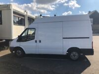 Ford Transit van in excellent condition