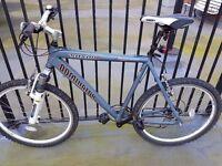 Saxon Dominator Mountain Bike 53cm/21inch frame