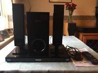 Panasonic SC-BTT262 Home Theater System