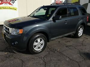 2009 Ford Escape XLT, Automatic, 4*4