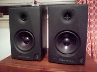 Wharfedale Diamond 7.1 100W Bookshelf speakers