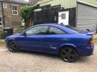 Vauxhall astra coop