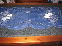 CENTRE TABLE CLOTH