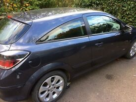 58plate Astra breeze