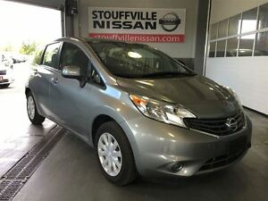 2014 Nissan Versa Note SV Nissan CPO Low Rates