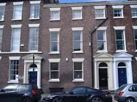 Rodney Street, Liverpool L1 - One bed second floor unfurnished flat to let