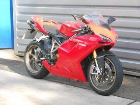 Ducati 1198 S