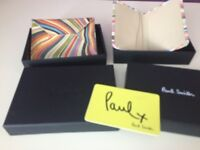 Paul Smith (Fenwick) card holders