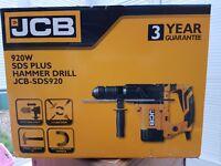 New SDS Drill