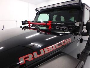 2014 Jeep JK WRANGLER UNLIMITED SAHARA LIFT KIT RUBICON GPS (YOU