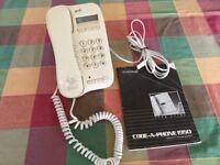 Answer call phone