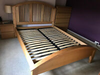 5ft King size bed frame