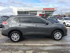 2014 Nissan Rogue -