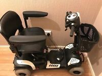 Mercury Prism sport Travel Mobility Scooter now reduced and also relisted due to time wasters
