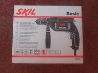 Skil 550 watt hammer drill - Brand new boxed