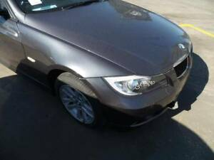 Wrecking 2005 BMW 3 Series 320i Keilor East Moonee Valley Preview