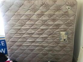 6ft pocket spring mattress good quality
