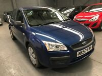 Ford Focus 1.6 tdci 2007 *Full Years MOT* *1 Owner Car*
