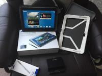 Samsung Galaxy 10.1 Wifi & 3G tablet