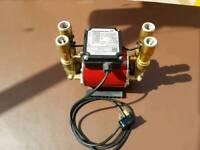 Grundfos STP 2.0B Pump