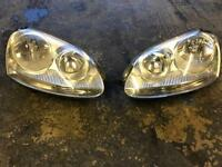 Mk5 golf headlights