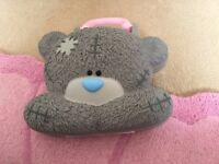 Tatty teddy perfect condition tea set