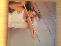 Roxy Music, Flesh + Blood, Original Vinyl LP, excellent condition, £5