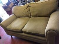 2 seat Laura Ashley sofa