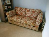 Marks and Spencer every day sofa bed