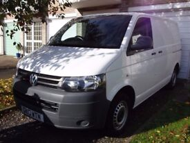 volkswagen transporter good condition drives well