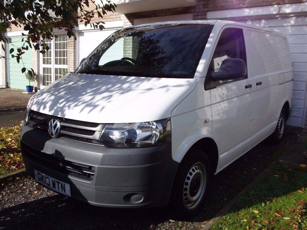volkswagen transporter good condition drives well