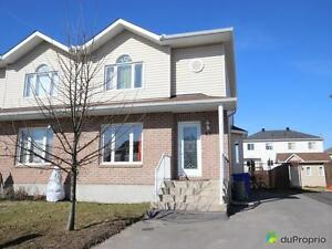 224 900$ - Jumelé à vendre à Gatineau Gatineau Ottawa / Gatineau Area image 1