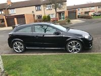 Astra vxr for sale Low milliage
