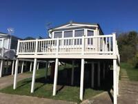 TWO BEDROOM STATIC HOLIDAY LET - OCEAN BLUES RETREAT
