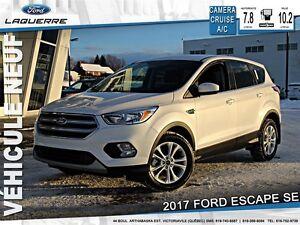 2017 Ford Escape SE*POUR SEULEMENT 71$/SEMAINE*