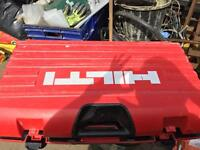 Hilti DD 150-U core drill 110v