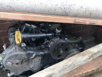 1:3 engine diesel