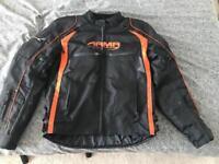 Motorbike Jacket size Medium