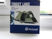 outwell trout lake