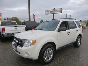2011 Ford Escape XLT-New Brakes