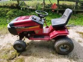 Murray ride on mower tractor go kart quad
