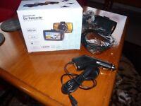 "Advanced Portable Car Camcorder HD DVR 2.7"" LCD Display *NEW*"