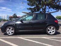 peugeot 307 hdi, IMMACULATE CONDITION!!!